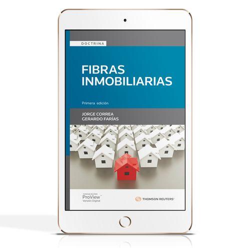 Fibras-Inmobiliarias---Tablet